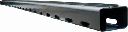 plastic drainage pipe for wet basements