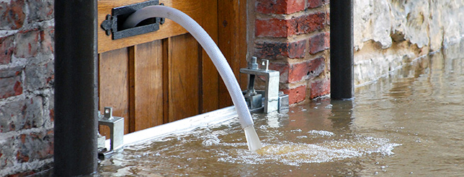 basement water damage repair at no cost out of pocket