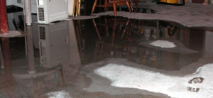 Basement Waterproofing Reeders PA